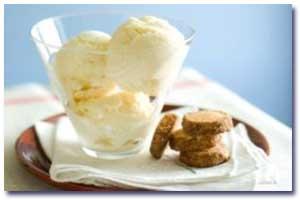 بستنی ایتالیایی