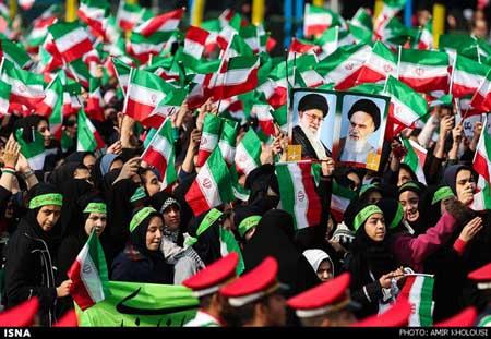 اخبار , اخبار  سیاسی  , راهپیمایی ۲۲ بهمن