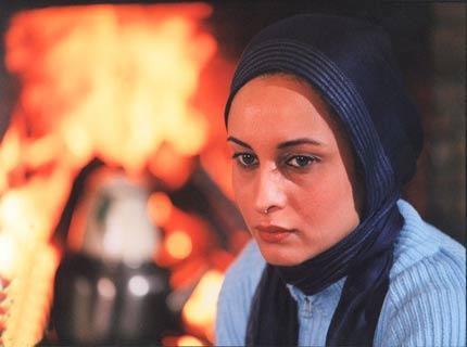عکس و بیوگرافی مریم کاویانی