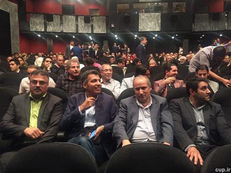 اخبار,اخبار سیاسی, فیلم ناصر حجازی