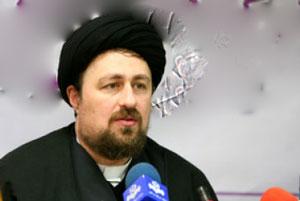 اخبار,اخبارسیاسی, سید حسن خمینی
