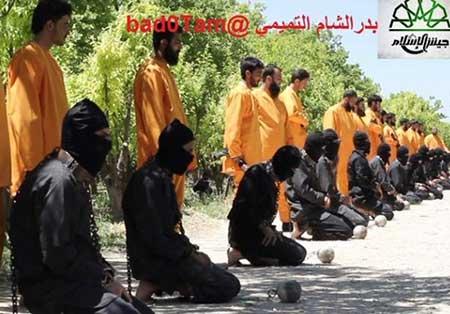 اخبار,اخبار بین الملل , گروه تروریستی داعش