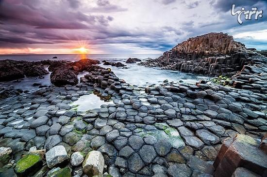 عجیب و غریب ترین سواحل جهان (2)