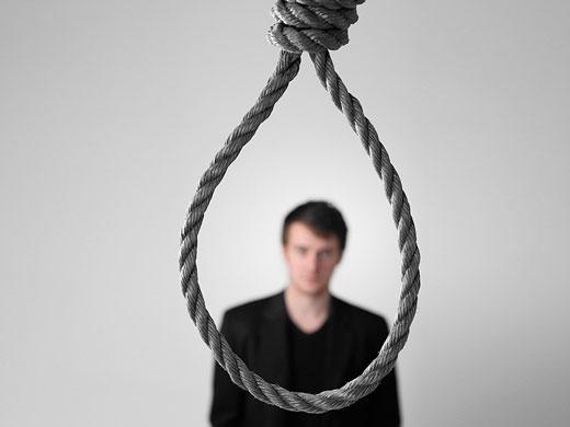 همه چیز درباره اعداد و ارقام خودکشی