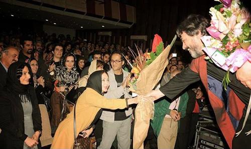 گفت و گوی سیاسی - اجتماعی با حسین علیزاده (1)