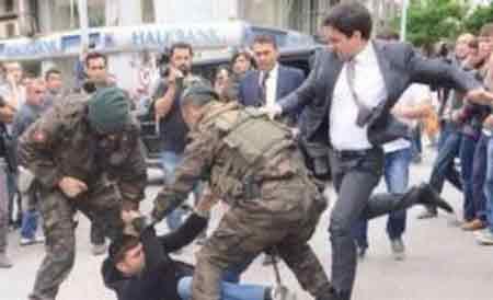 اخبار ,اخبار حوادث ,حادثه انفجار معدن در ترکیه