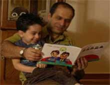 قصه برای کودک,کتاب خواندن برای کودک,نیازهای کودک