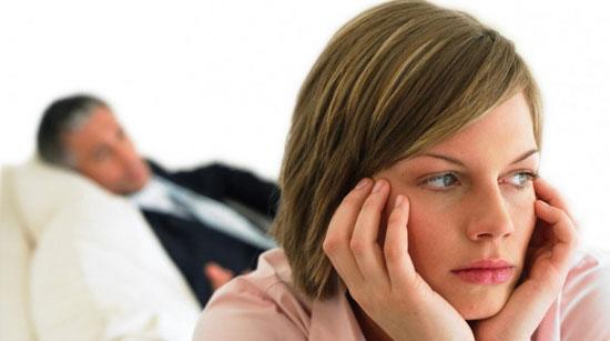 چرا همسرم به رابطه جنسی بیمیل شده است؟