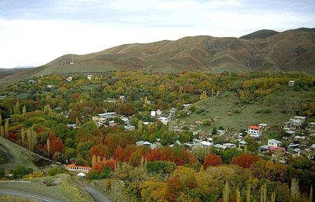جاذبههای گردشگری استان البرز, استان البرز