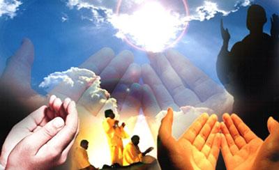 ,ثواب خواندن دعای حضرت داود