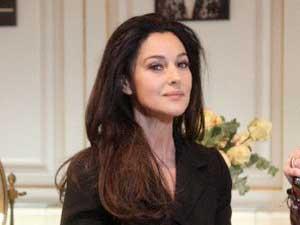 مونیکا بلوچی,اخبار,اخبار فرهنگی