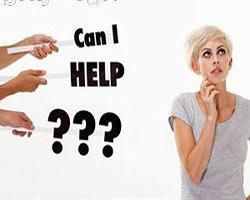 روشهای کمک به افراد افسرده