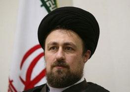 اخبار,اخبارسیاسی,سید  حسن  خمینی