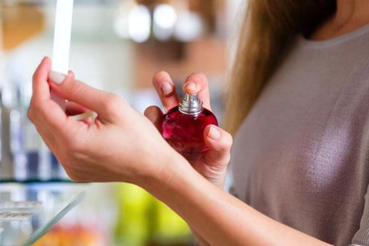 آیا استفاده از عطر موجب بهبود سلامتی ما میشود؟!