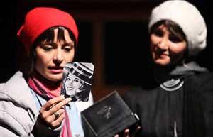 مریلا زارعی: با وضعیت فعلی سینما ،ستاره مفهومی ندارد