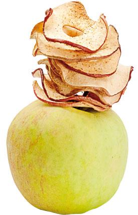 فقط سیبزمینی چیپس نیست!