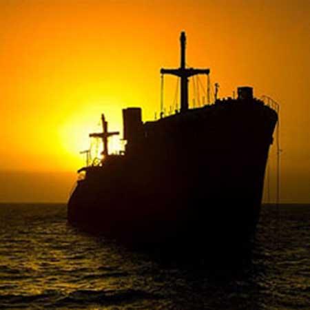 با کشتی های به گل نشسته دنیا آشنا شوید+تصاویر
