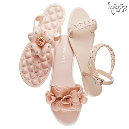 جدیدترین کفش های برندهای معروف دنیا (5)