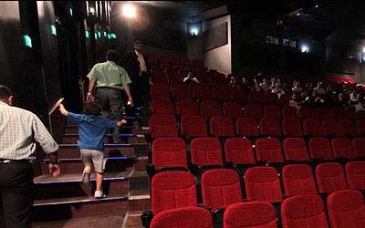 اخبار,اخبار فرهنگی,مسابقات جام جهانی فوتبال,خوابیدن سینماها با شروع جام جهانی