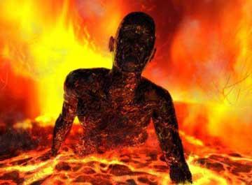 روز قیامت در قرآن,روز قیامت چگونه است