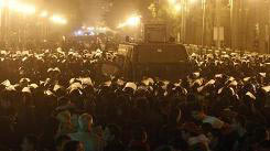 مصری ها منتظر عزرائیل نماندند