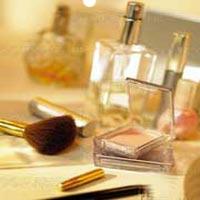 مشکلات ناشی ازمواد آرایشی
