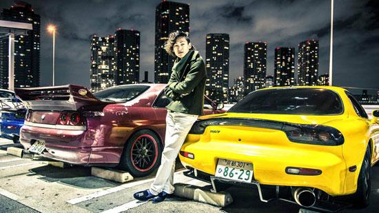 فرهنگ خودرویی ژاپنیها چقدر تغییر کرده است؟