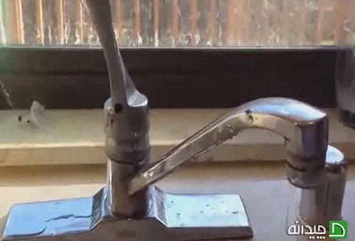 بهترین راه ها برای تمیز کردن کف خانه