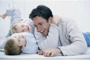 رابطه پدران و پسران,نقشهای مردان در زندگی