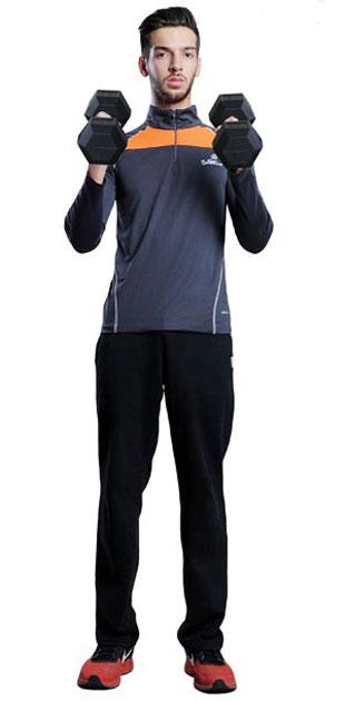 تناسب اندام,عضله سازی,کاهش وزن