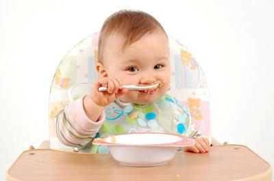 رزش غذایی حریره بادام,غذای کمکی کودک