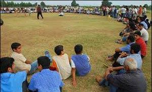 معرفی و بازی های بومی و محلی