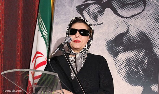گفت و گو با پری زنگنه، بانوی آواز ایران