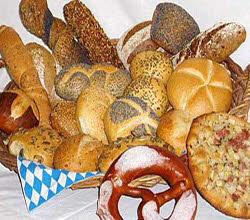 نگهداری نان