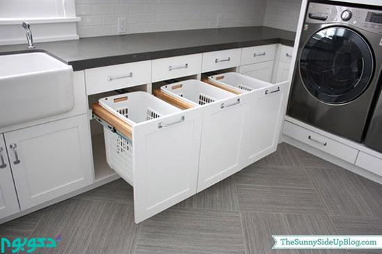 فضاهای مخفی آشپزخانه را کشف کنید
