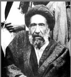 سید حسن مدرس,زندگینامه سید حسن مدرس