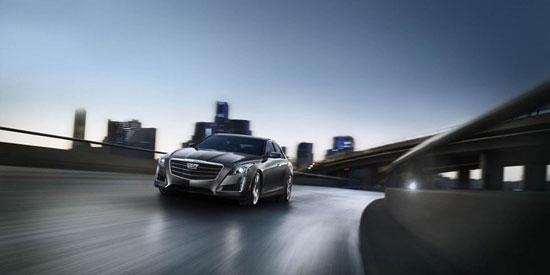 خودروهای بزرگ مجهز به پیشرانههای کم حجم