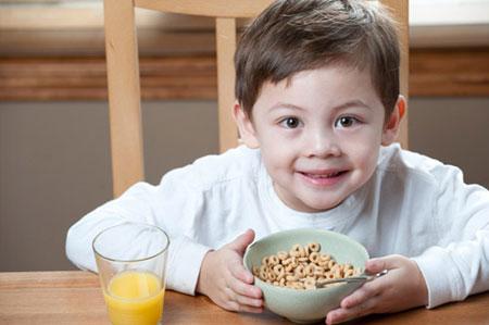 طرز تهیه صبحانه های مفید,غذاهای پر انرژی برای کودکان