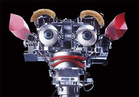 اخبار,اخبار گوناگون ,رباتی برای تمام اعضای خانواده
