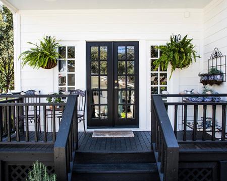 مدل درب های ورودی منزل, درب های داخلی شیک