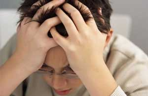 اضطراب کودک,دلیل اضطراب کودک