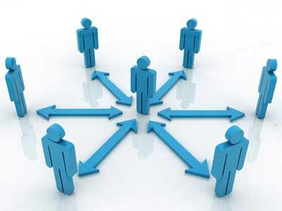 تکنیک های موثر ارتباطات, مشاور ارتباطات