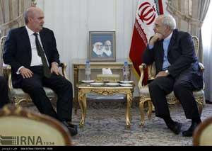 اخبار,اخبار سیاست خارجی ,محمدجواد ظریف