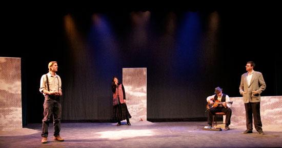 چرا تئاتر؟ / هفت دلیلی که باعث میشود تئاتر ببینیم