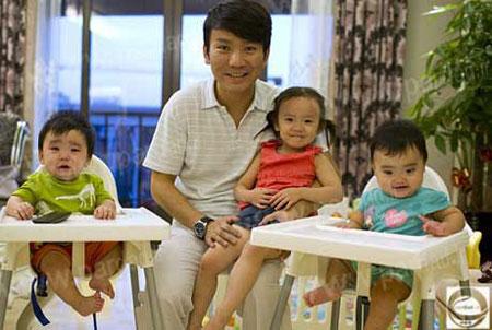 اقدام عجیب چینی ها برای قانون تک فرزندی , مقابله با قانون تک فرزندی