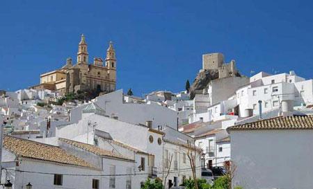 اسپانیا,جاهای دیدنی اسپانیا,