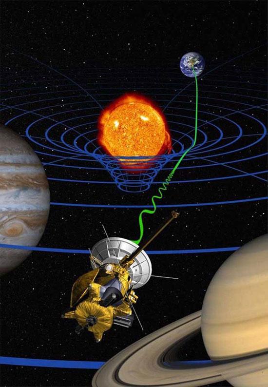 ۱۰ حقیقت علمی عجیب در مورد سیاه چاله ها