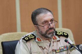 اخبار,اخبار سیاسی,فرمانده مرزبانی ناجا
