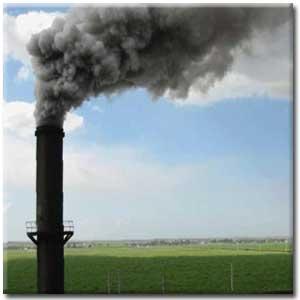 رژيم غذايي در هواي آلوده