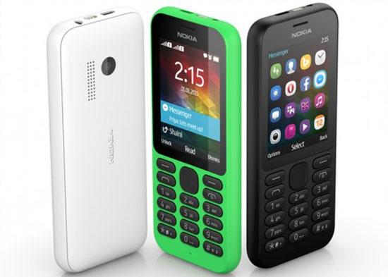 ساخت تلفن همراهی مخصوص تازه واردها